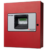 Fire Alarm - Notifier sfp 2404 wiring diagram